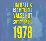 Valse Hot - Sweet Basil 1978