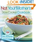 Not Your Mother's Slow Cooker Cookbook (NYM Series)