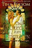 Ein Grieche zum Heiraten (Jenseits des Olymps - Buch 2) (German Edition)