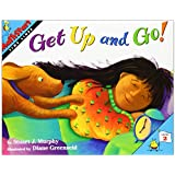 Get Up and Go! (MathStart 2)