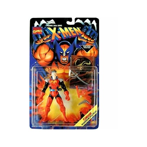 X-Men Phoenix Saga Corsair Action Figure