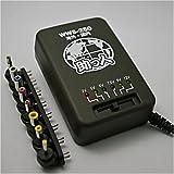 海外・国内マルチACアダプター「助っ人」WWS-250(旅行・出張・留学の必需品)