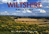 img - for Wiltshire - A Portrait in Colour (County Portrait) book / textbook / text book