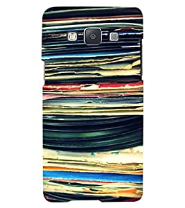 GoTrendy Back Cover for Samsung Galaxy A5