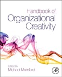img - for Handbook of Organizational Creativity book / textbook / text book