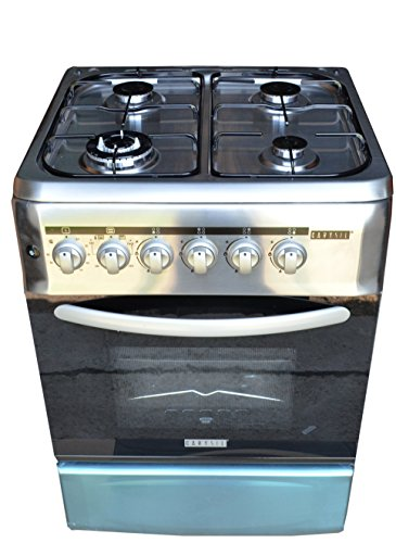 Carysil-FSCR-03-4-Burners-Stainless-Steel-Gas-Cooking-Range
