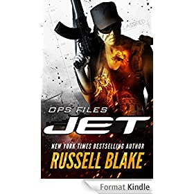 JET - Ops Files (English Edition)