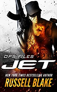 Jet - Ops Files by Russell Blake ebook deal