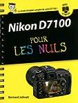Nikon D7100 Mode d'emploi pour les Nuls