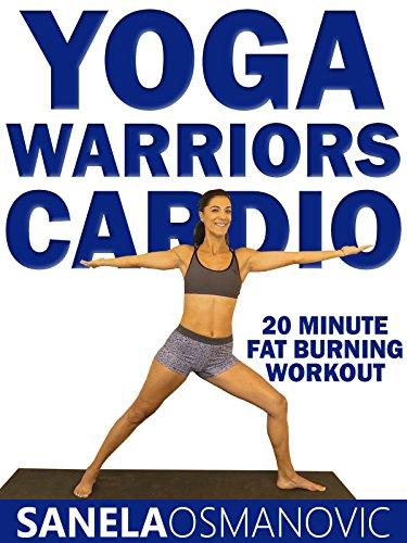 Yoga Warriors Cardio