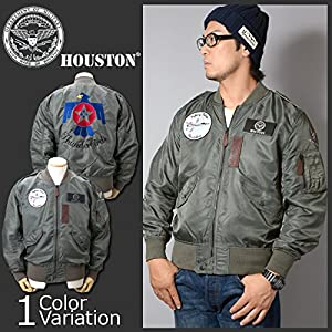 HOUSTON(ヒューストン) L-2B(THUNDERBIRDS)