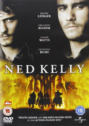 Ned Kelly [Reino Unido] [DVD]
