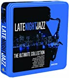 Late Night Jazz Various Artists