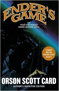 Ender s Game Book Review - Common Sense Media