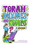 Torah Rhymes and Riddles (Artscroll Youth Series)