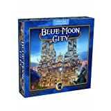 Blue Moon City Boardgameby Fantasy Flight Games