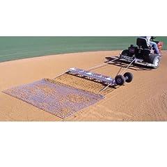 Diamond Digger & Drag Mat Field Groomer Combo by SSG