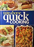 Taste of Home Quick Cooking Annual Recipes 2013