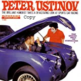 The Grand Prix Of Gibraltar Peter Ustinov
