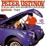 The Grand Prix Of Gibraltar Peter Ustinov