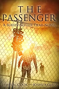 (FREE on 6/12) The Passenger by James Cook - http://eBooksHabit.com