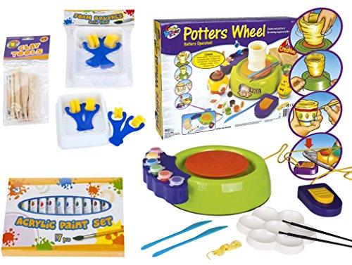 tour-de-potier-pottery-wheel-loisir-creatif-poterie-maxi-electrique-latelier-du-potier-gratuit-ensem