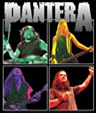 Licenses Products Pantera Photo Sticker by C&D Visionary Inc.