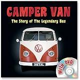 Camper Van (Book and DVD)