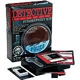"""Cadeau Kit de détective """"Empreintes digitales"""""""