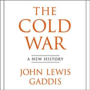 The Cold War Audiobook