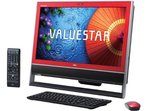 NEC PC-VN370MSR VALUESTAR N