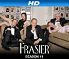 Frasier [HD]: Frasier Season 11 [HD]