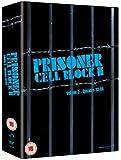 Prisoner Cell Block H Vol.2 Episodes 33-64 [DVD]