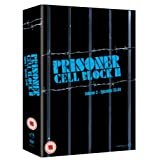 Prisoner Cell Block H Vol.2 Episodes 33-64 [DVD]by Val Lehman
