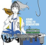 Hello Hello-ASIAN KUNG-FU GENERATION