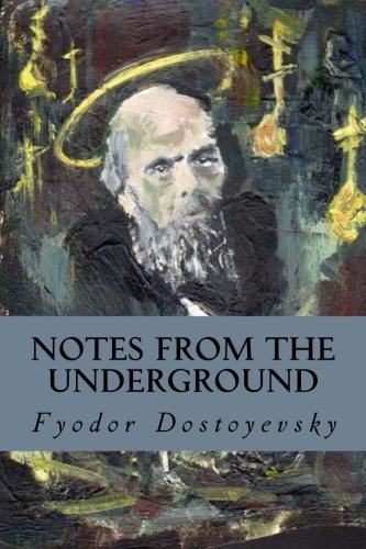 an analysis of fyodor dostoyevskys notes from the underground Notes: countries listed under opec and non-opec are based on current affiliations opec and non-opec totals are based on affiliations for the stated period of time which may differ from current.
