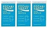 【まとめ買い】大塚製薬 ポカリスエット POCARI SWEAT ION WATER イオンウォーターパウダー150ml用・8本入り × 3箱(計24本) ランキングお取り寄せ