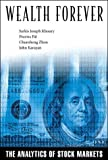 img - for Wealth Forever: The Analytics of Stock Markets by Sarkis Joseph Khoury (2003-09-11) book / textbook / text book