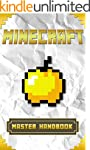 Minecraft: Master Minecraft Handbook...