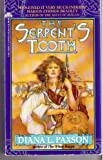 The Serpent's Tooth (0380756803) by Paxson, Diana L.