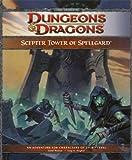 Scepter Tower of Spellgard: (D&D 4.0 RPG, Forgotten Realms Adventure FR1) (0786949546) by David Noonan