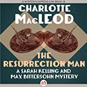 The Resurrection Man | Charlotte MacLeod