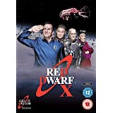 Red Dwarf X [DVD]by Chris Barrie