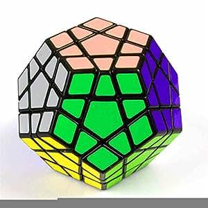 Amazon.com: Adjustable spring magic cube profiled