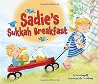 Sadie's Sukkah Breakfast (Sukkot & Simchat Torah)