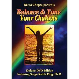 Balance & Tone Your Chakras
