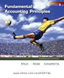 img - for Fundamental Accounting Principles book / textbook / text book