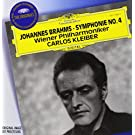 Brahms: Symphony No. 4  (DG The Originals)