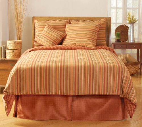 Park B. Smith Raynier Duvet Mini Set