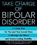 Take Charge of Bipolar Disorder: A 4-...